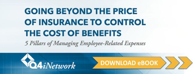 5 Pillars of Employee-Related Expenses eBook