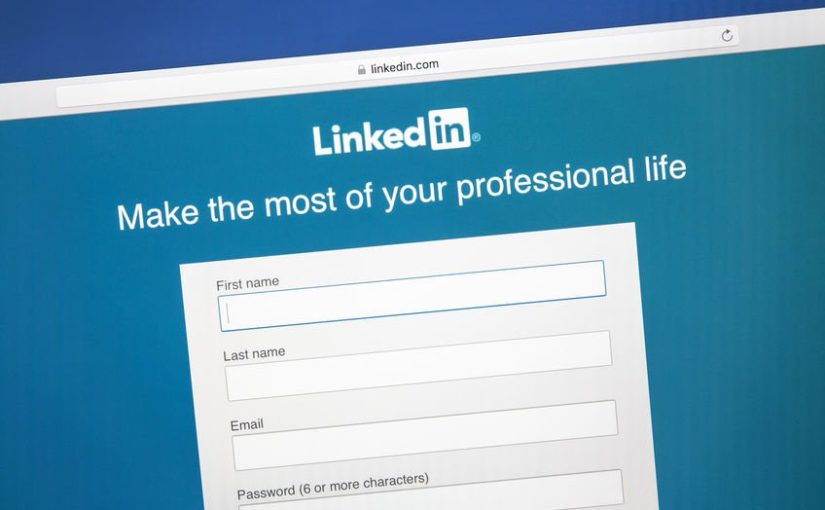 How to Tackle Your LinkedIn Summary