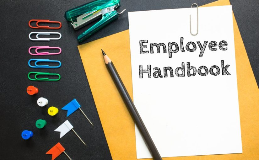 The How and What of Employee Handbooks