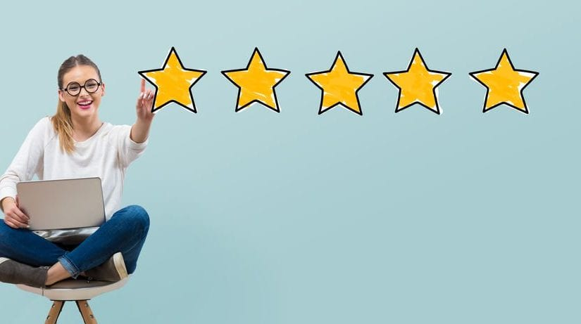 Getting Online Reviews: How It's Done