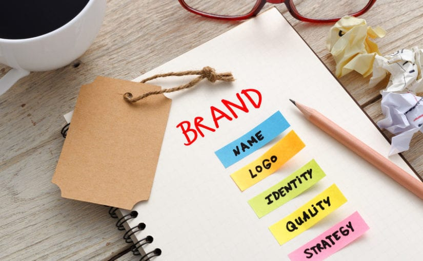 More Than a Logo: How a Strong and Consistent Brand Impacts Your Entire Organization