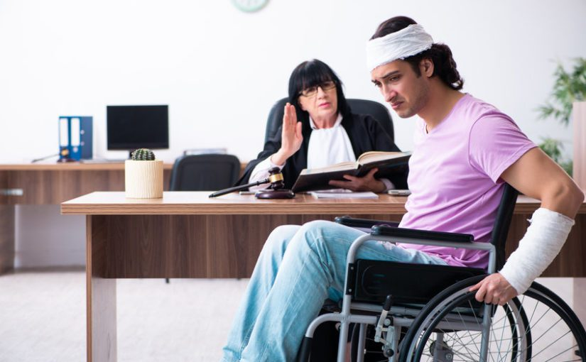 Disability Insurance: Just the Facts
