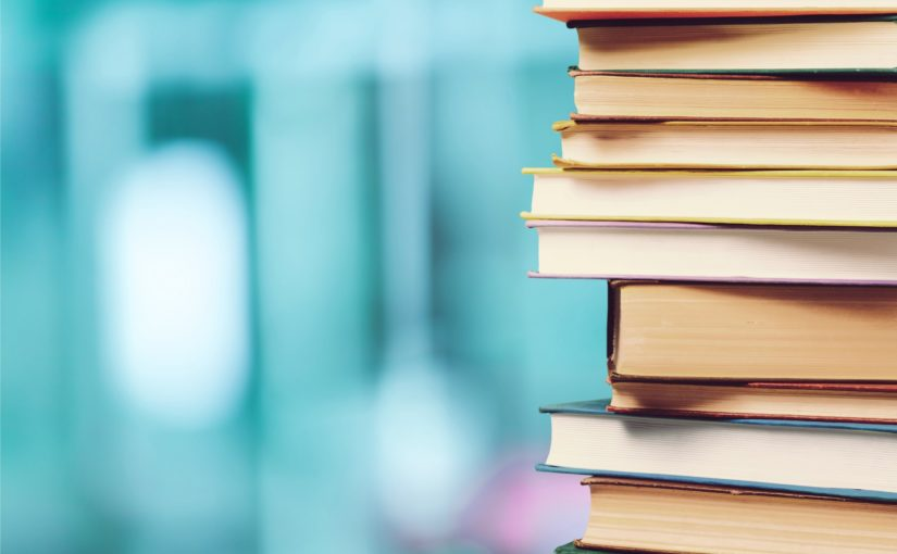 Three Books to Help You Build a Powerful Business