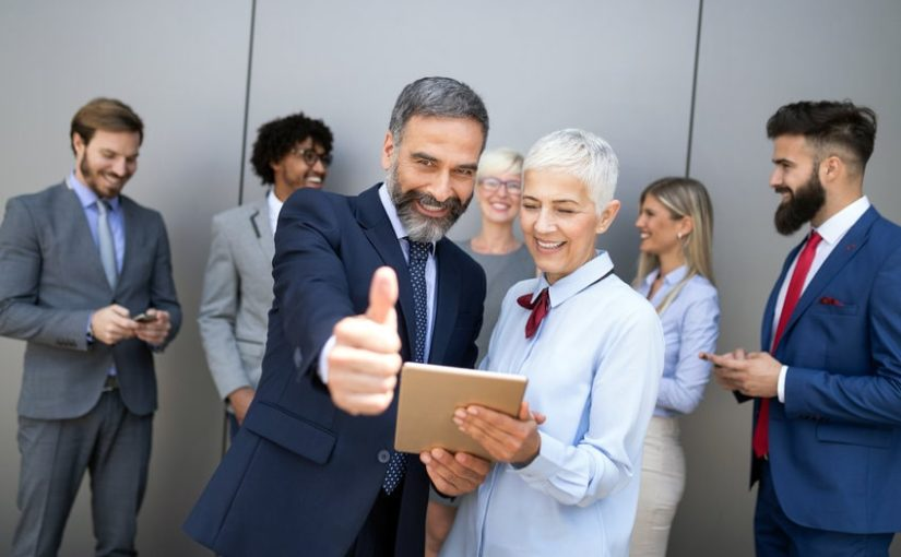 A Positive Company Culture Offers Far More than Just the Soft Stuff