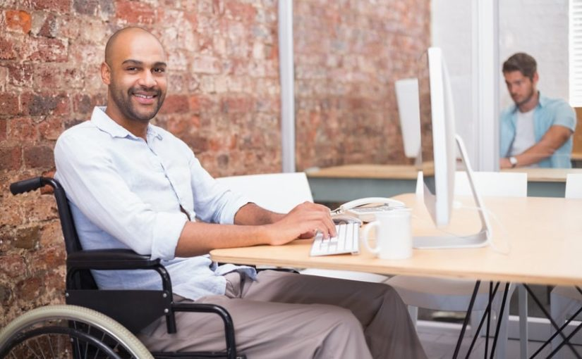 Support Employees During National Disability Employment Awareness Month